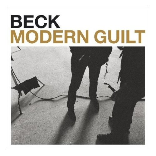 Beck - Modern Guilt - Criscom's Best Albums of 2008